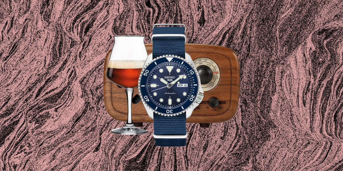The Best Men's Gifts for Every Budget