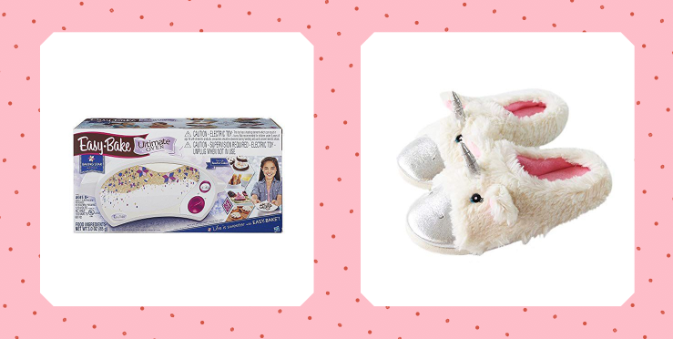 50 Best Gifts for 10 Year Old Girls That Are Just as Cool As They Are