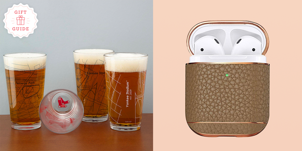 40 Best Gifts for Husbands That Are Romantic Yet Practical