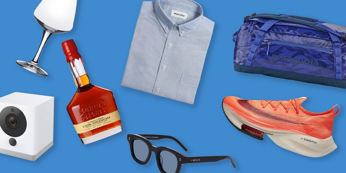 60 Gift Ideas for Every Guy in Your Life