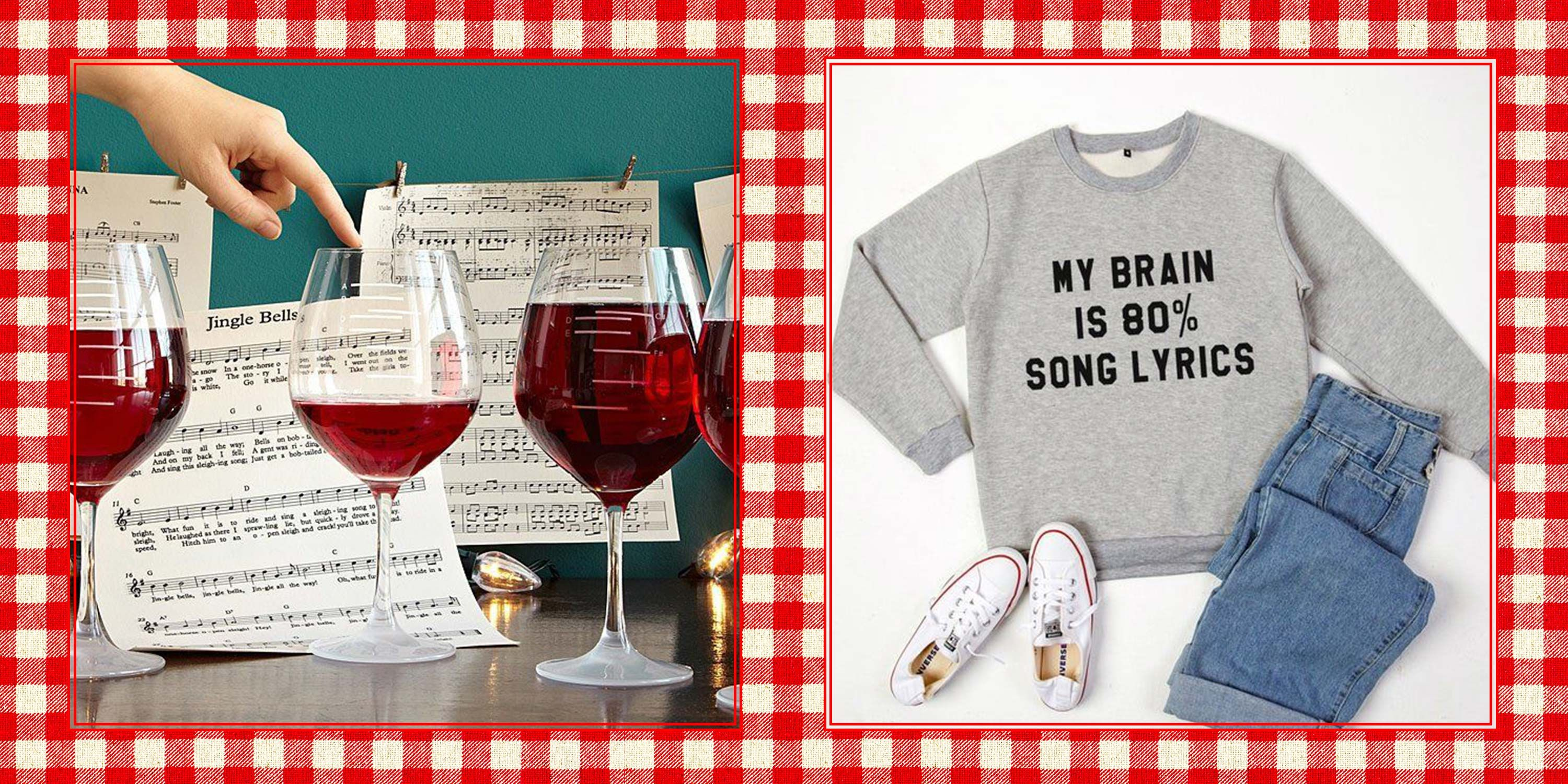 20 Best Gifts for Music Lovers That'll Have Them Singing Your Praises