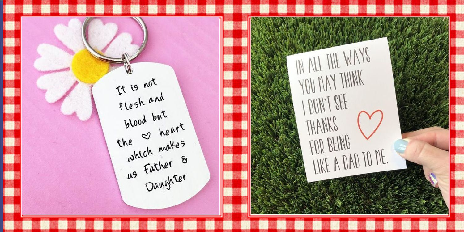 20 Step Dad Gifts for Father's Day and Christmas - Best Gift