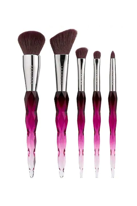 Best Gifts For Teenagers Makeup Brush Set