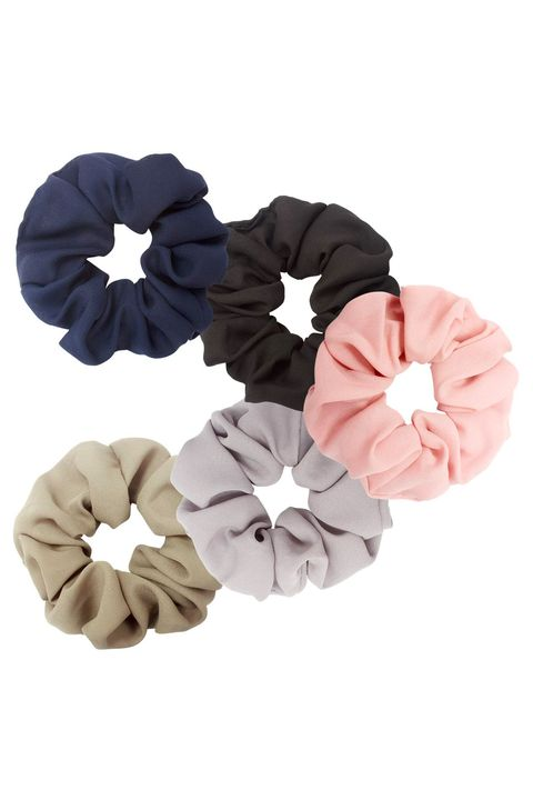 best gifts for teenagers scrunchies
