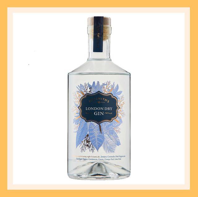 best gin