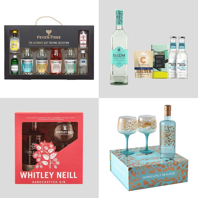 best gin gift sets
