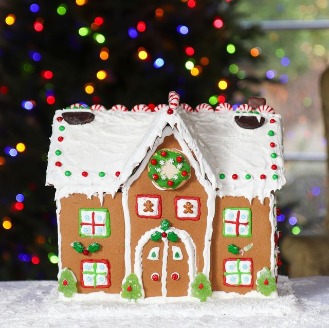 best gingerbread house ideas