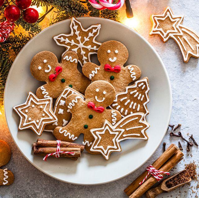 best gingerbread recipes