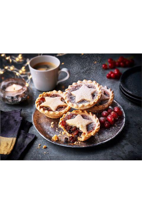 best gluten free mince pies