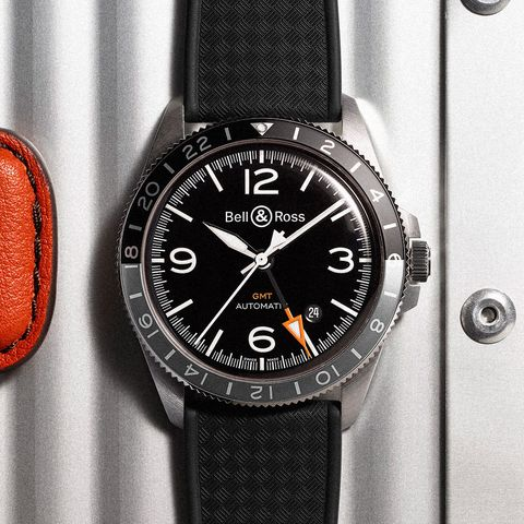 best gmt watches