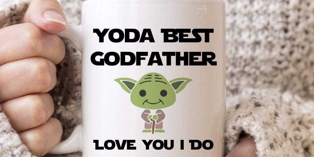 18 Best Godfather Gifts Gifts For Godfather From Godson And Goddaughter