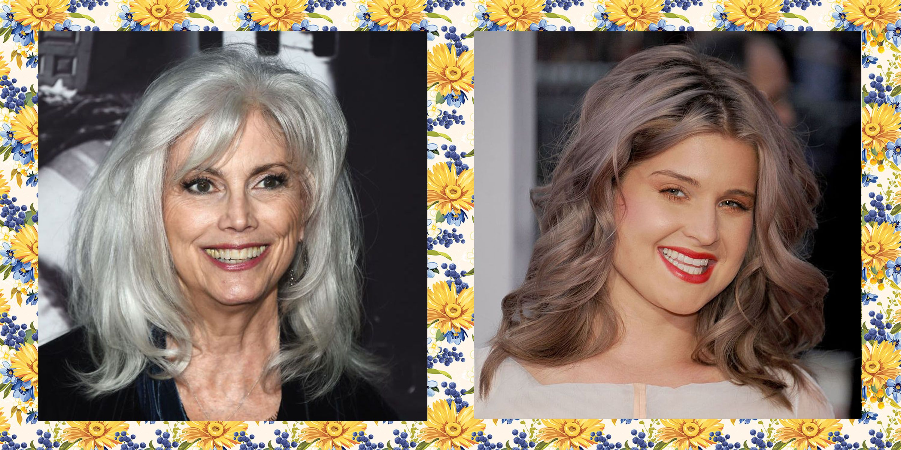 35 Best Gray Hair Color Ideas Top Gray Hair Shades And Styles