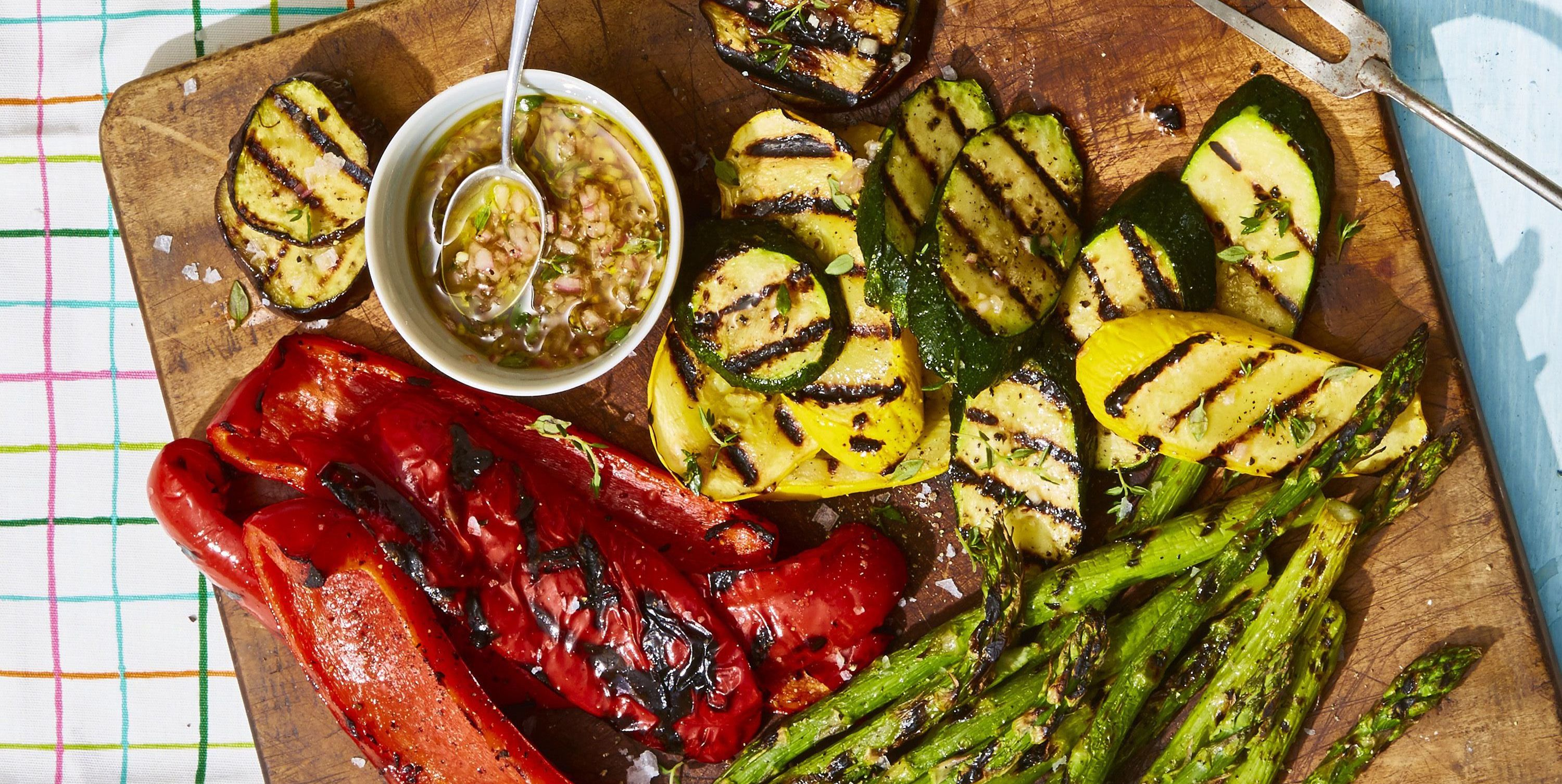 45 Grilling Recipes That Will Be Your New Summer Favorites