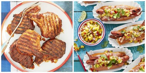 Best Summer Grilling Recipes And Ideas