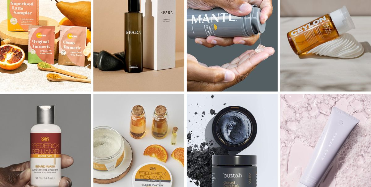 Stock Up on These 25 Grooming Essentials from Black-Owned Brands