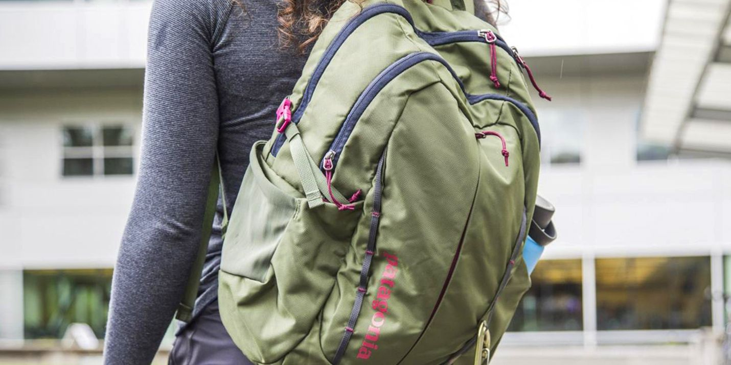 11 Best Gym Backpacks for 2019 - Cool Gym Backpacks We Love e2c218f77bd4c