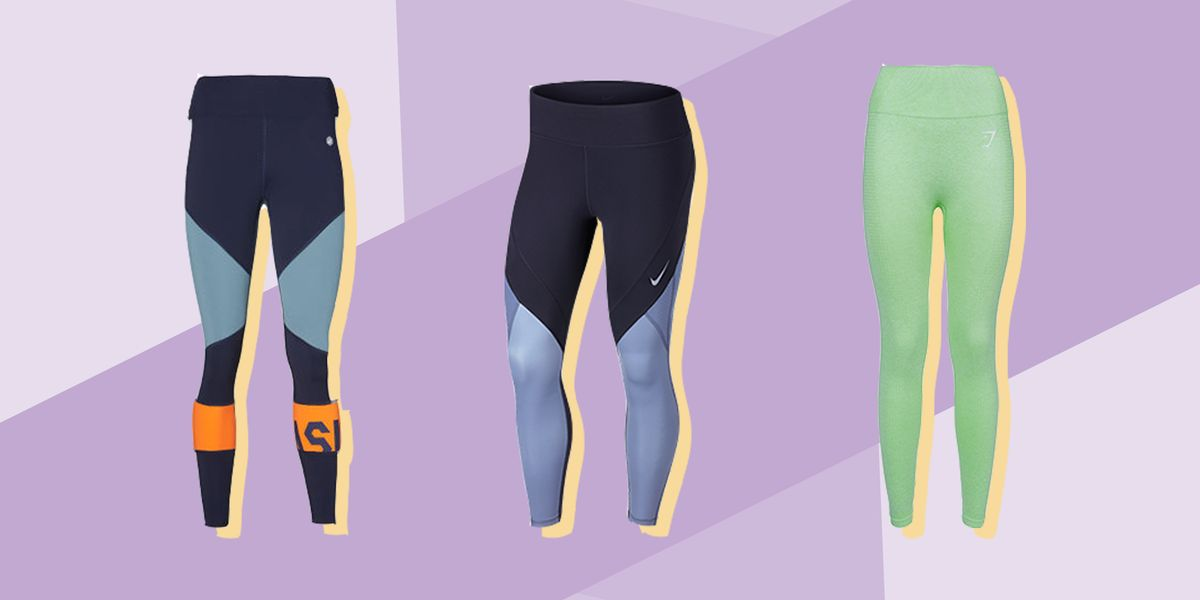 3028539f4a288 Best Gym Leggings | 15 for Your Sweatiest Workout