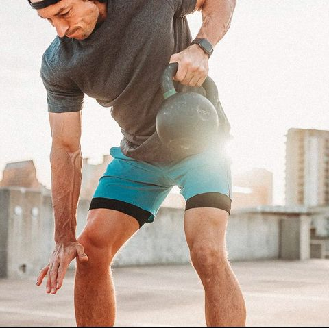 best gym shorts 2021