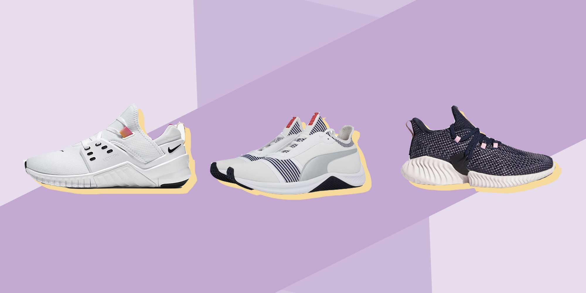 0f7ccb250e7 Best Gym Trainers | 11 Styles for Every Workout
