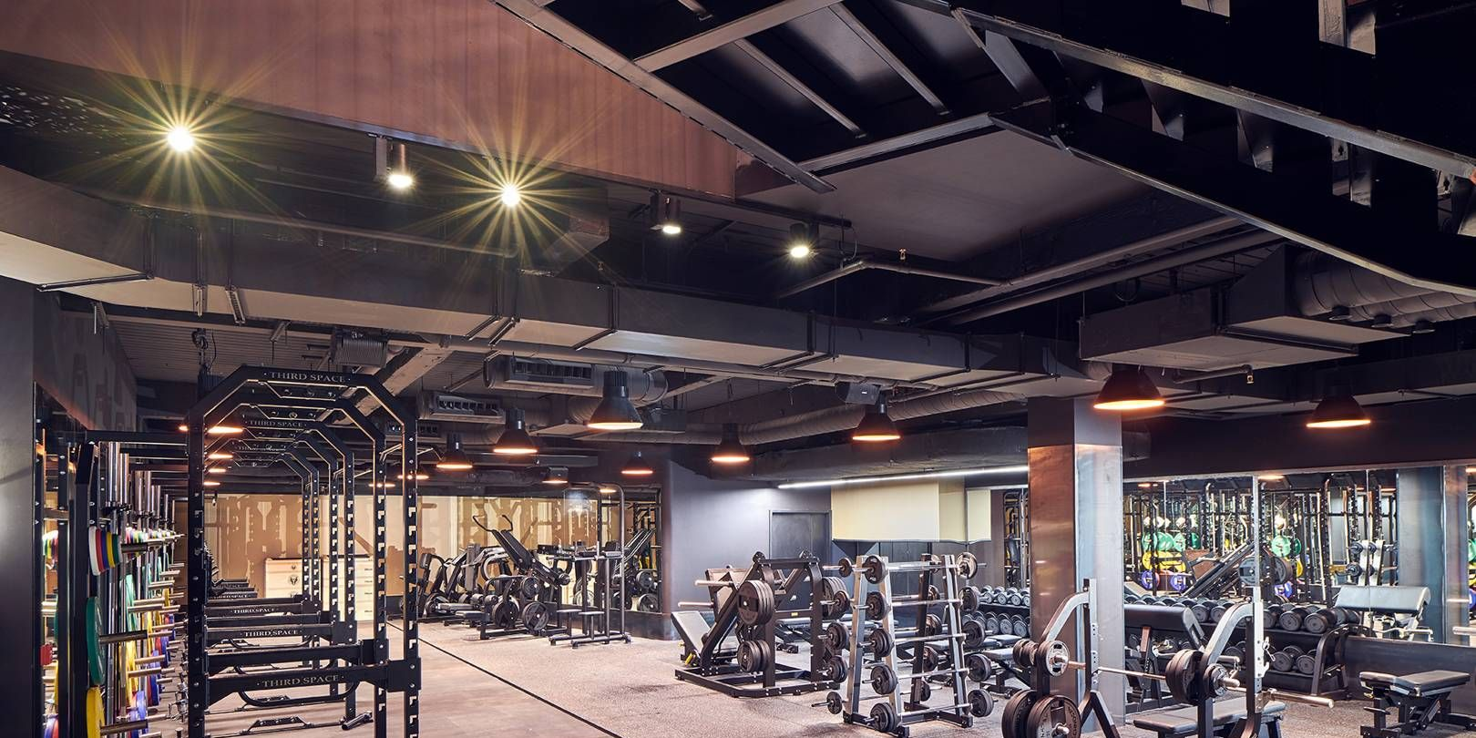Best Gyms In London