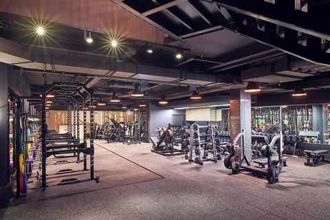 12 best gyms in london