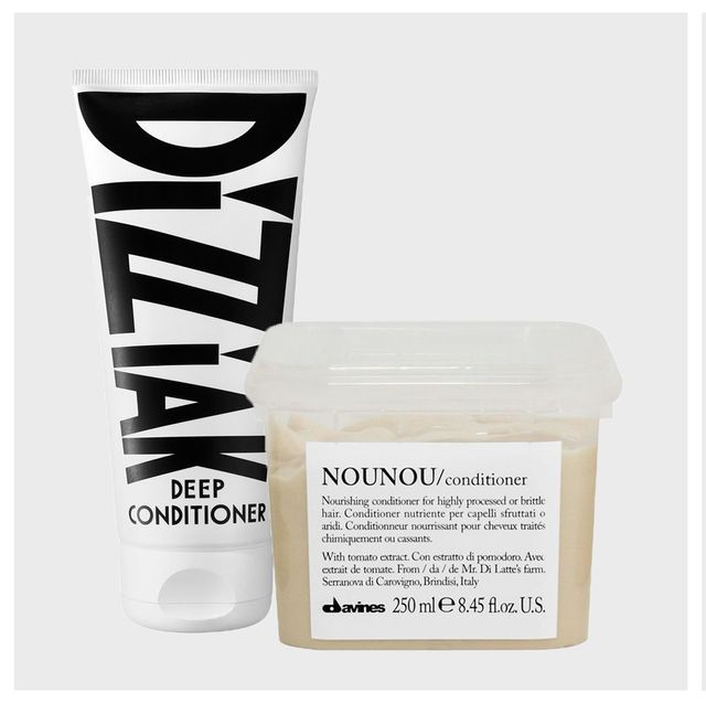 the best hair conditioners