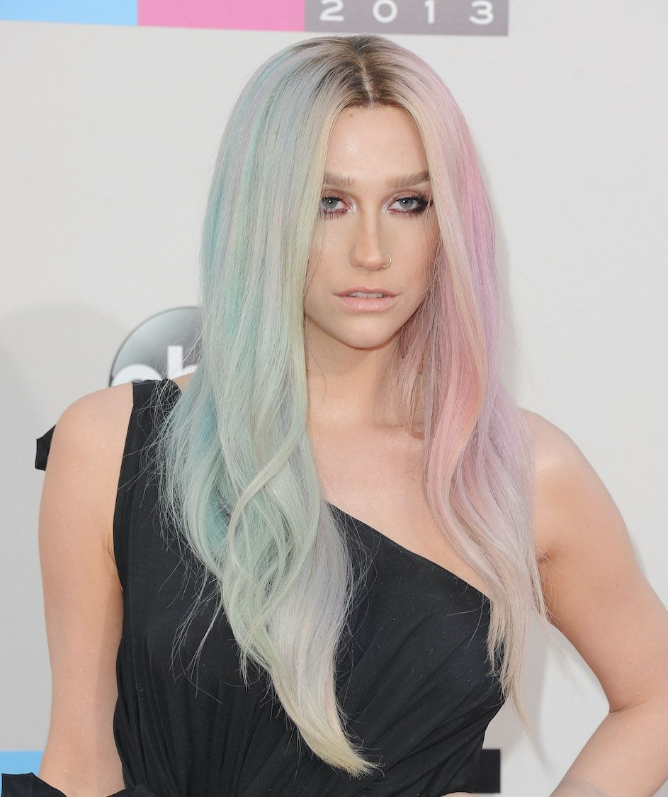 10 Best Hair Color Ideas For 2020 Unique Hair Colors You Can Do At Home