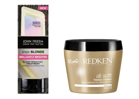 Best Treatments For Blonde Hair
