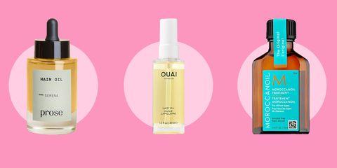 best hair oil
