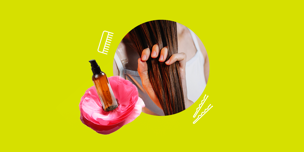 10 Best Hair Oils You Need to Be Using If You're Not Already