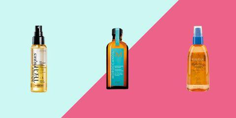 Buy the best hair oil