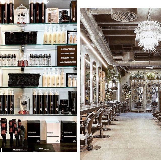 Best hair salons - Best Hairdressers