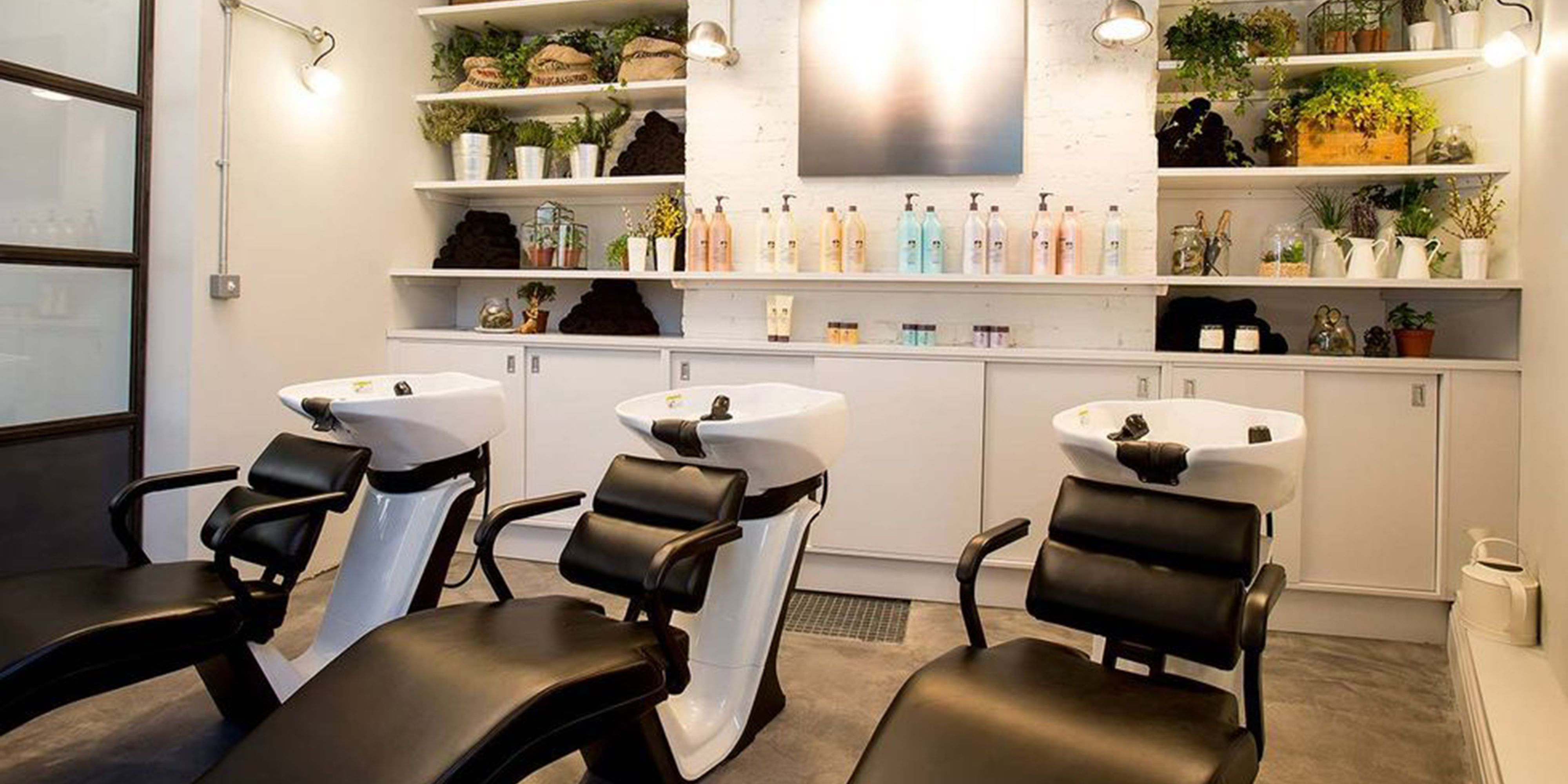 The best hair salons in London and further afield