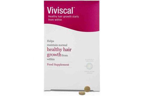 Best hair supplements - best vitamins for hair loss