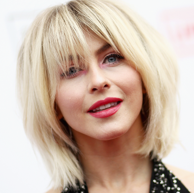 40 Best Hairstyles With Bangs - Photos of Celebrity Haircuts With ...