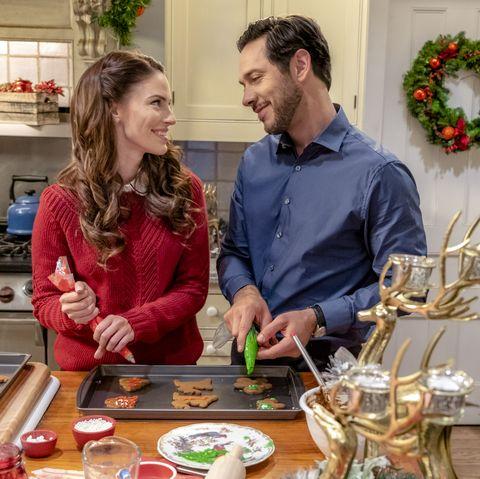 Christmas movies hallmark Hallmark Christmas