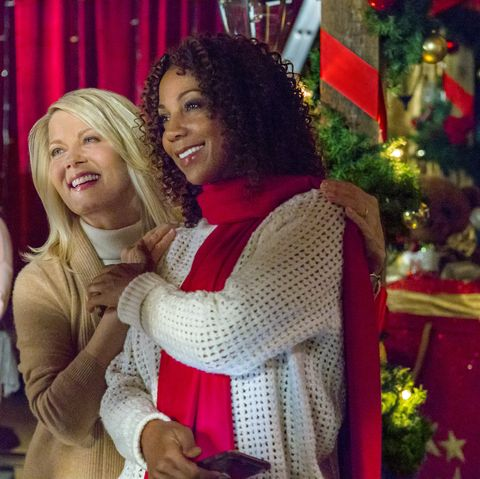 christmas in evergreen hallmark movie
