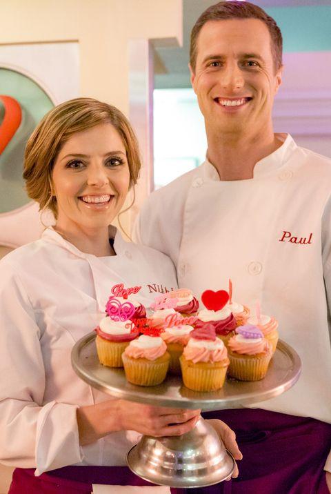 Best Hallmark Valentine's Day Movies - A Dash of Love