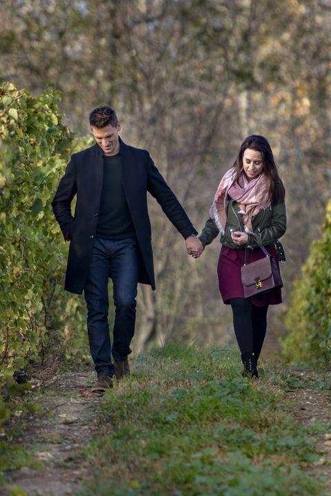 Best Hallmark Valentine's Day Movies - My Secret Valentine
