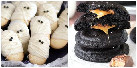 best halloween cookie recipes