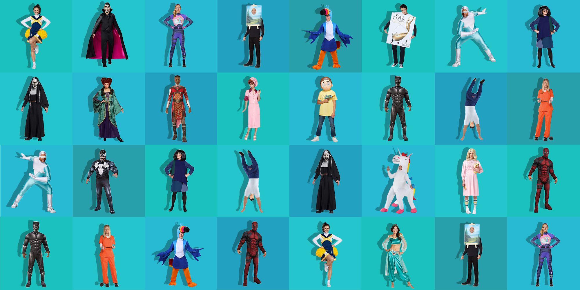 best Halloween costumes 2018