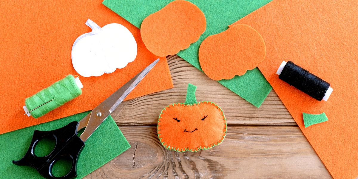 Halloween Crafts And Treats.46 Easy Halloween Crafts For Kids Fun Diy Halloween Decorations For Kids To Make