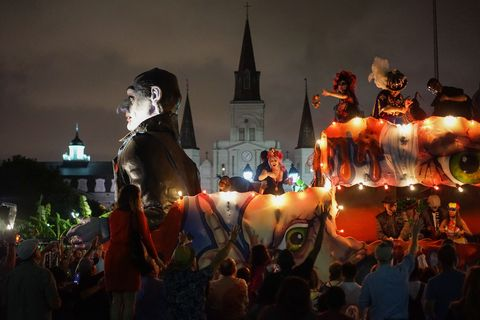 Halloween Events and Activities for Kids Near Me
