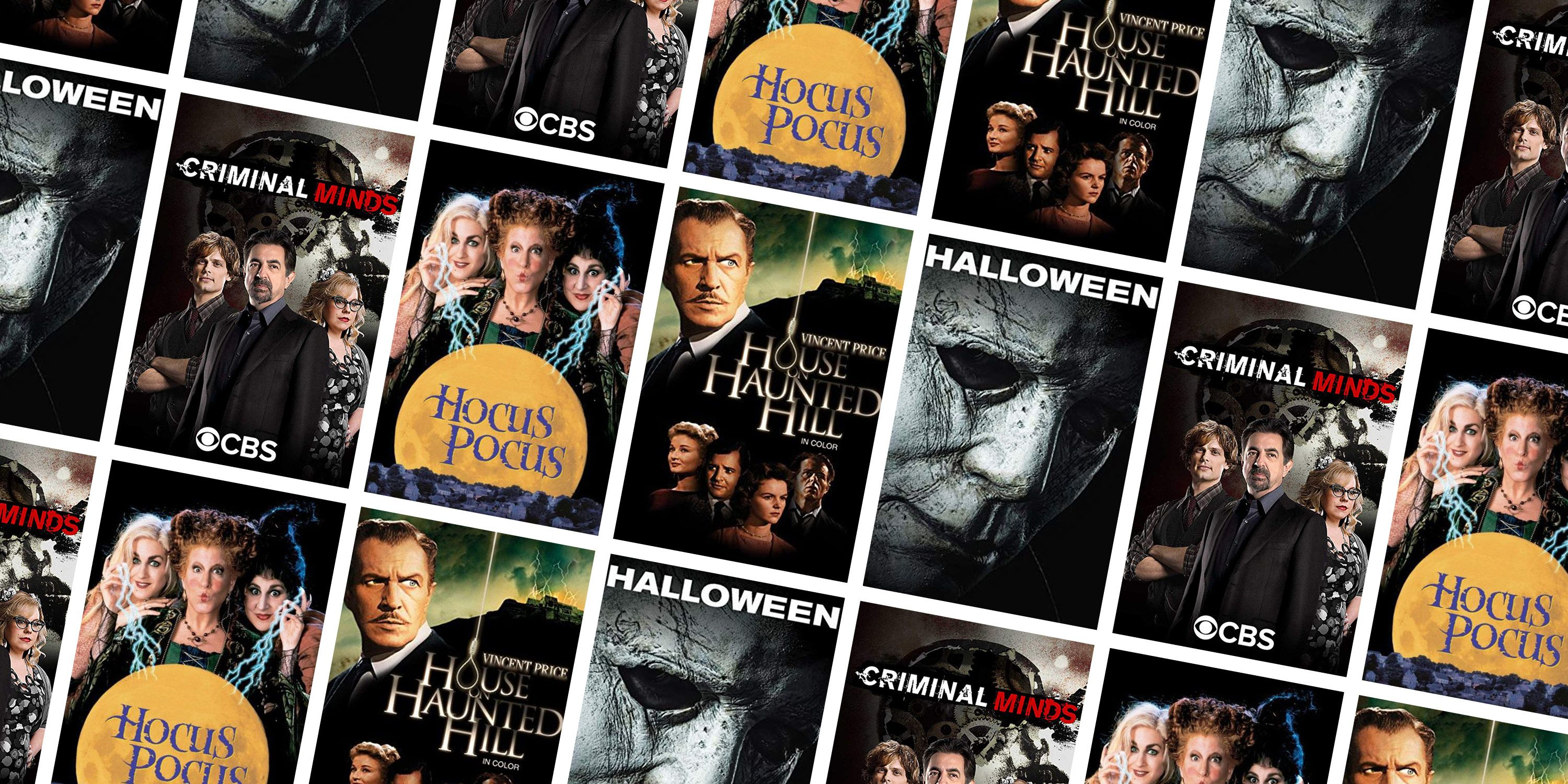 55 Best Halloween Movies Ever Classic Halloween Movies To Watch