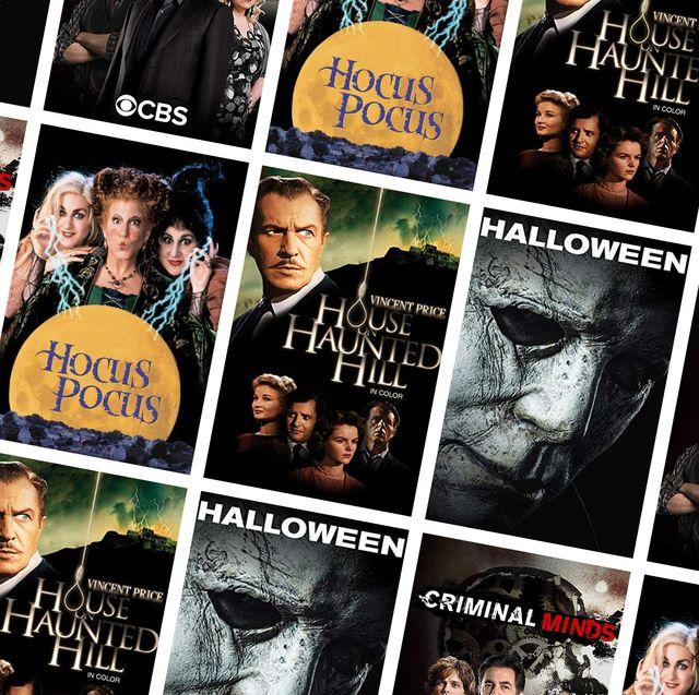 Halloween Move 2020 55 Best Halloween Movies Ever   Classic Halloween Movies to Watch
