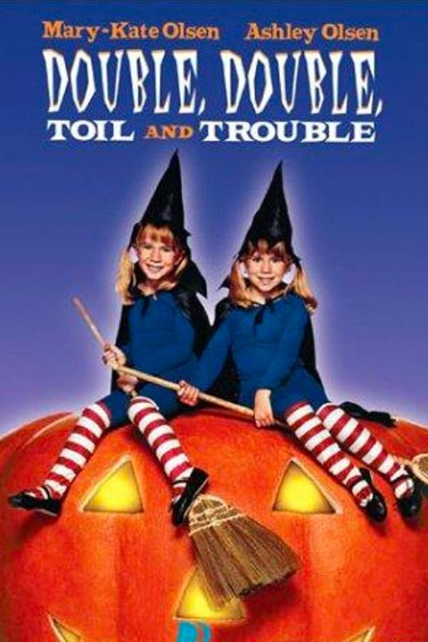 best halloween movies for kids double