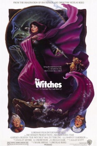 best halloween movies the witches