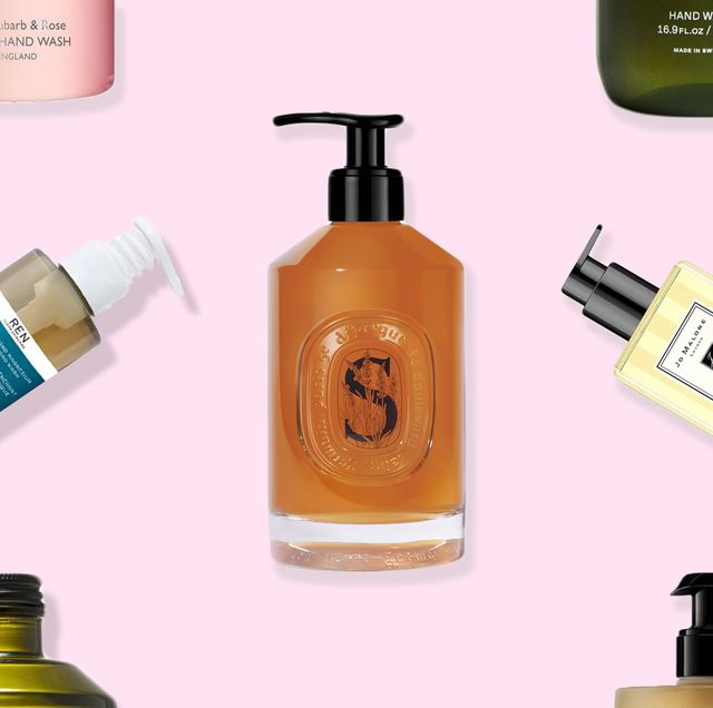 the best hand soaps
