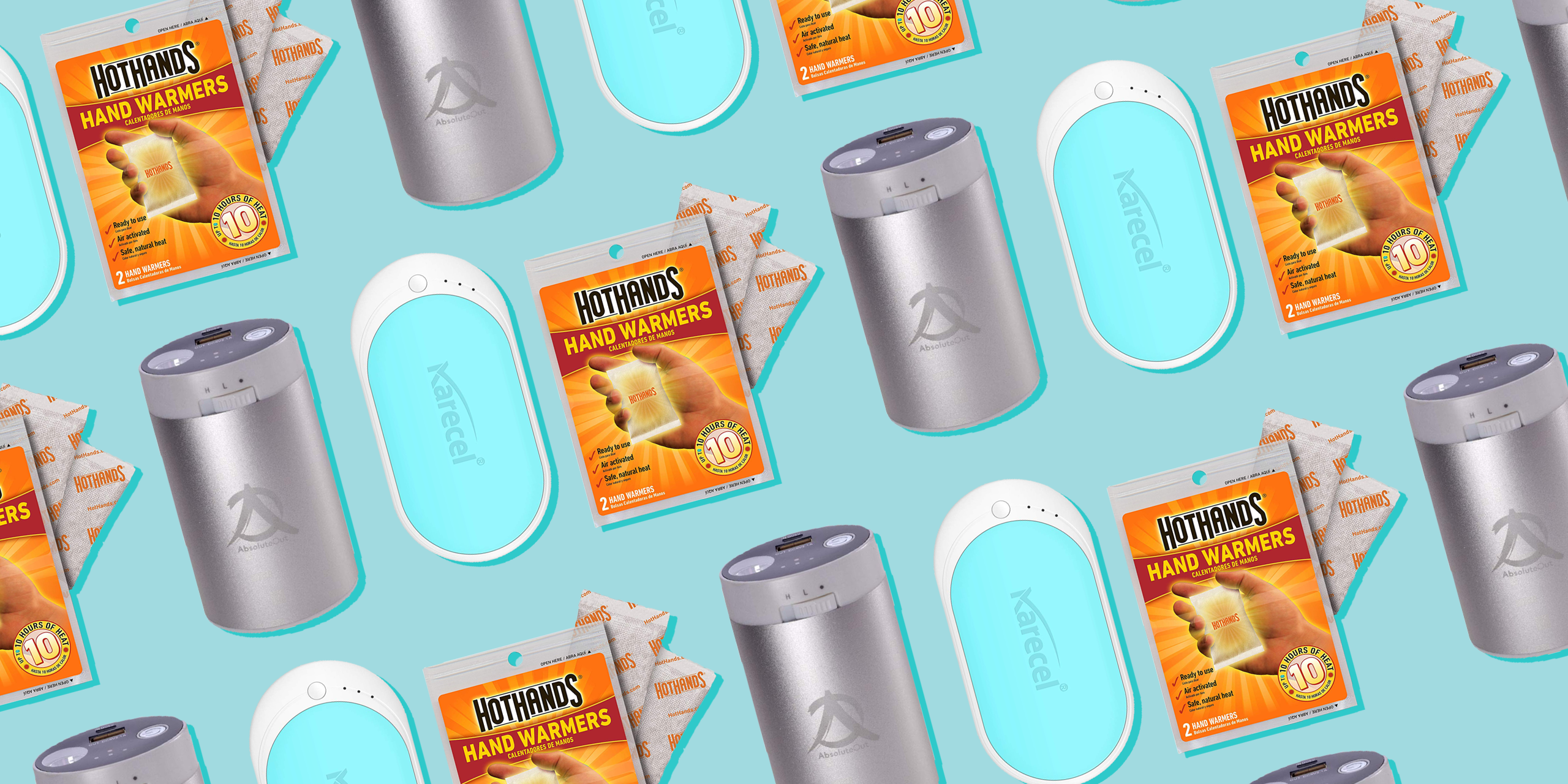 6 Best Hand Warmers to Buy in 2020, According to Reviews