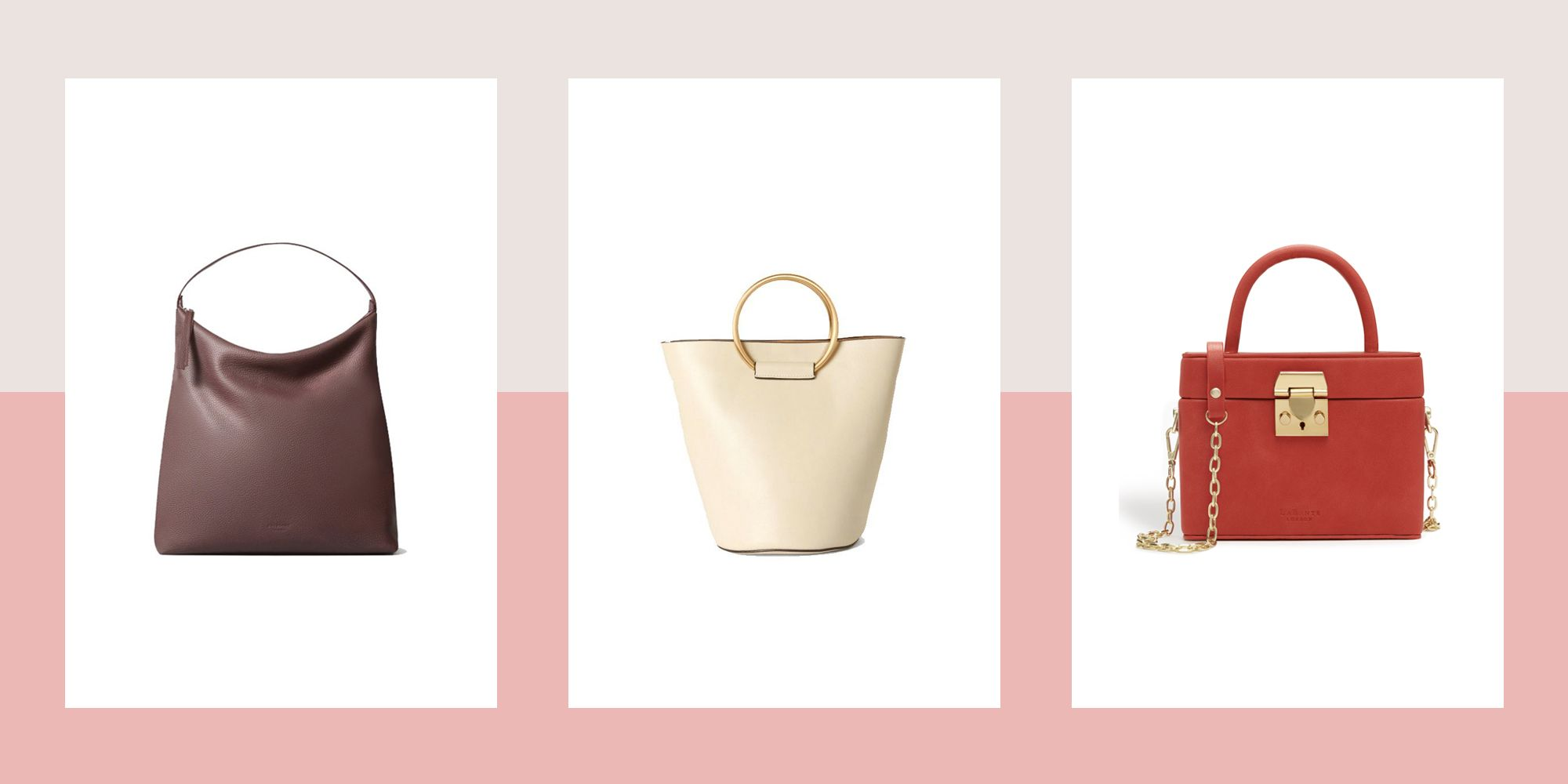The best autumn/winter handbags for all occasions